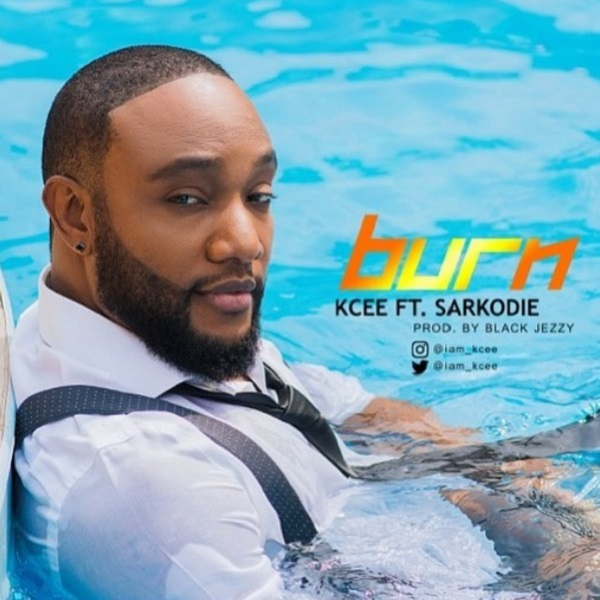 Audio mp3 Burn by Kcee ft Sarkodie free download