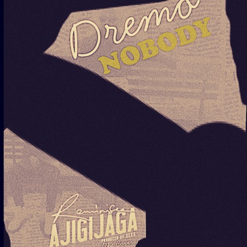 """Download """"Nobody"""" by Dremo.mp3"""