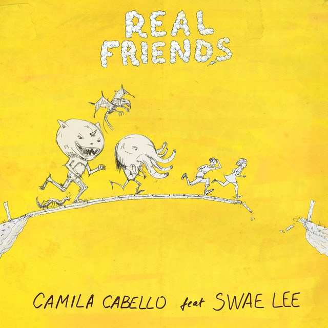 Camila Cabello – Real Friends Ft. Swae Lee