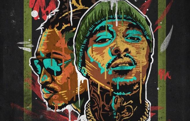Doe Boy – 10 Piece Ft. Future & Young Thug