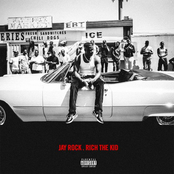 Jay Rock – Rotation 112th (Remix) Ft. Rich The Kid