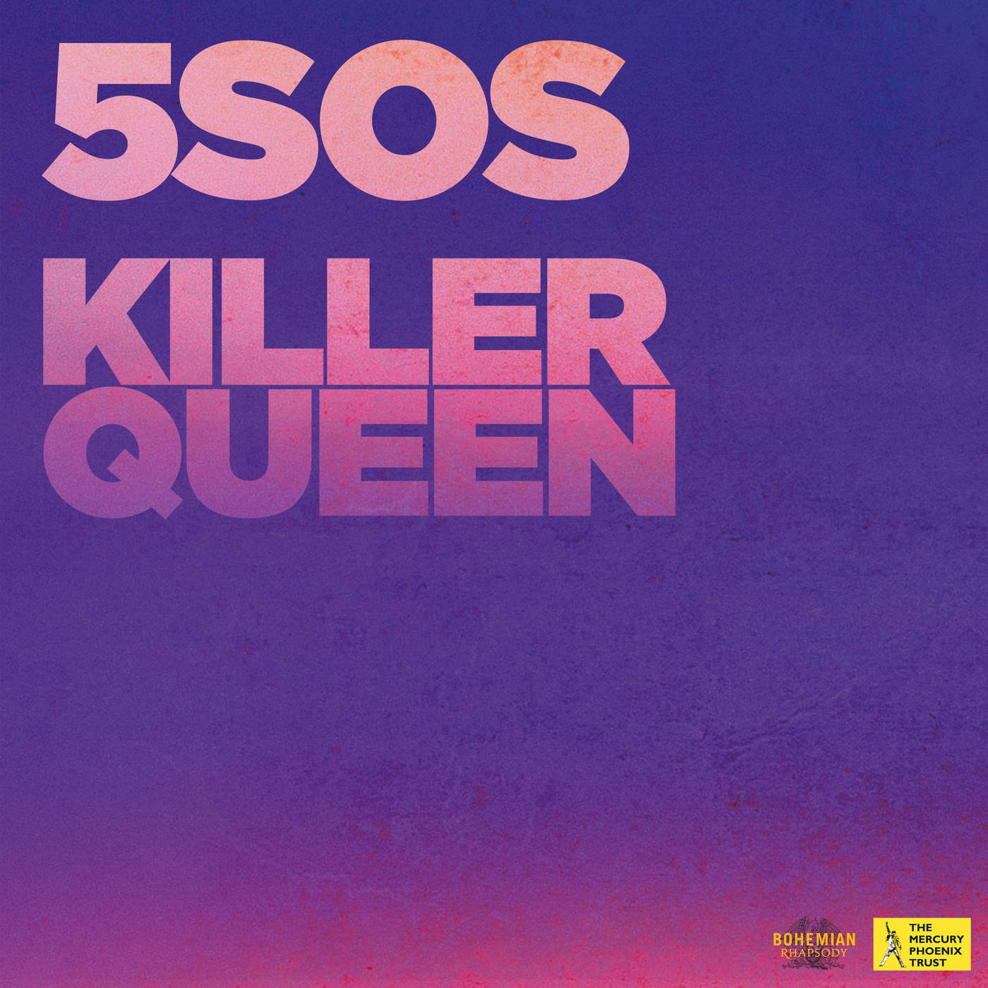 5 Seconds of Summer – Killer Queen