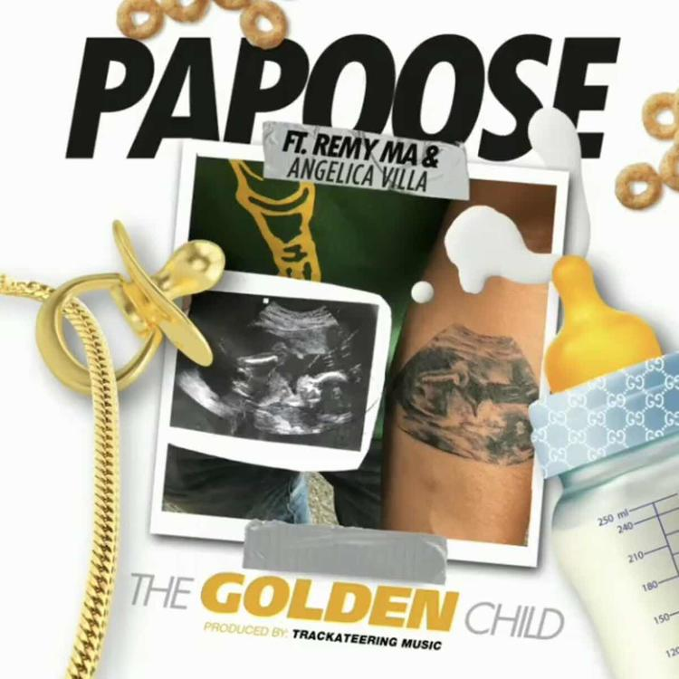 Papoose – The Golden Child Ft Remy Ma