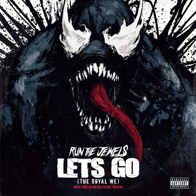 Run The Jewels – Let's Go