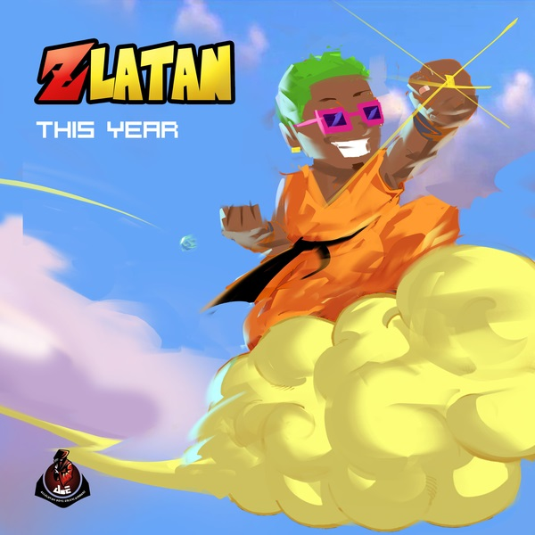 Zlatan - This Year