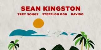 Sean Kingston – Peace Of Mind (Remix) Ft Davido, Stefflon Don, Trey Songz