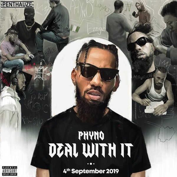 Phyno – Ride For You Ft Davido