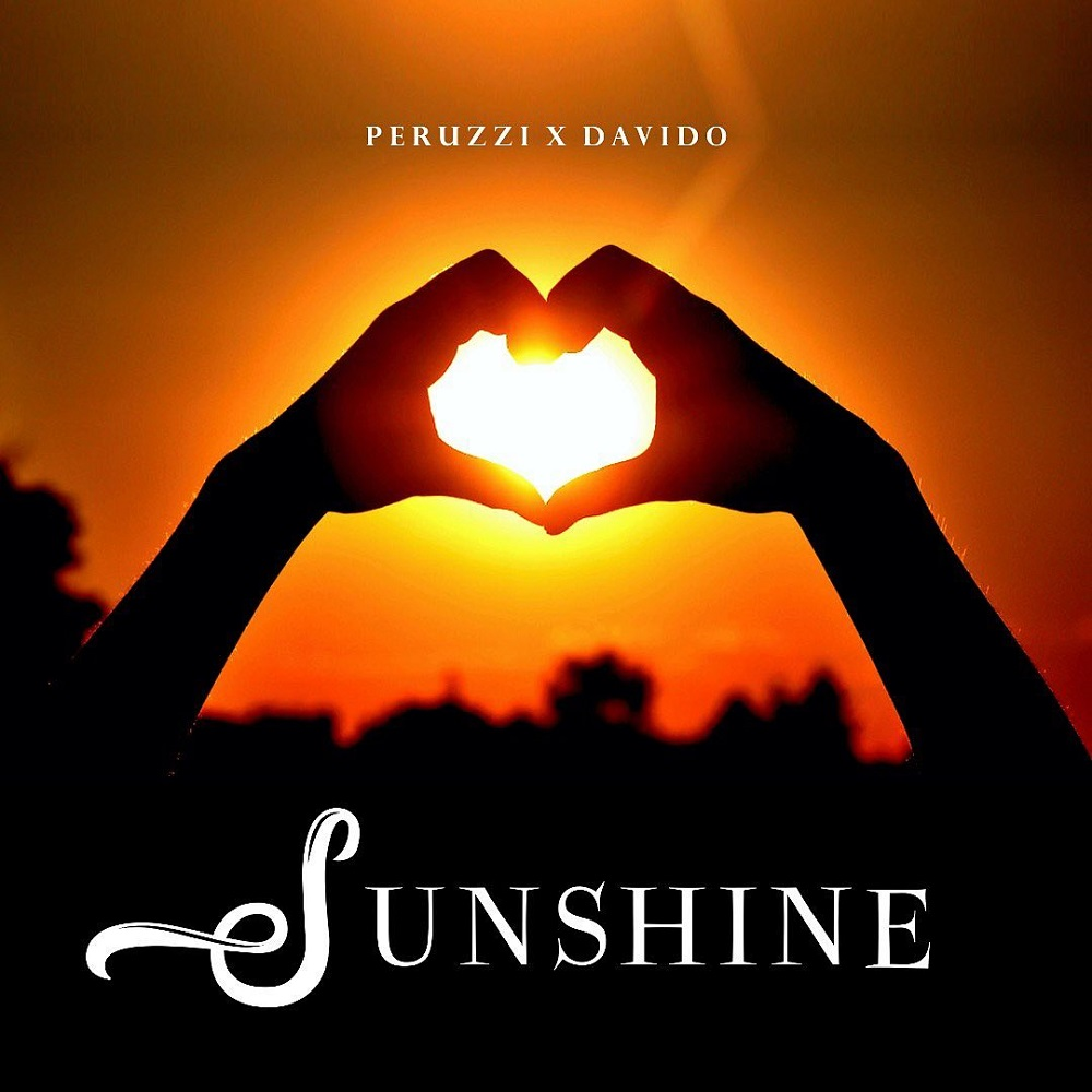 Peruzzi – Sunshine Ft Davido