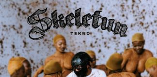 Tekno – Skeletun (Prod Phantom)