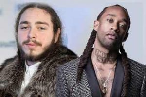 Post Malone All My Friends